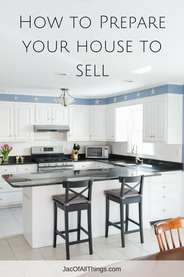 Selling your home can be very EXCITING, but it can also be OVERWHELMING and STRESSFUL with all the prepping that is needed. Our house sold in LESS THAN A WEEK, with MULTIPLE offers, and went ABOVE ASKING PRICE. Read more to learn how to get your house ready to sell, tips and tricks to stage your house and a checklist of things to do to prepare your house to sell. As a bonus, download a free checklist on what to do when you have a house showing and how to find and choose the perfect realtor.