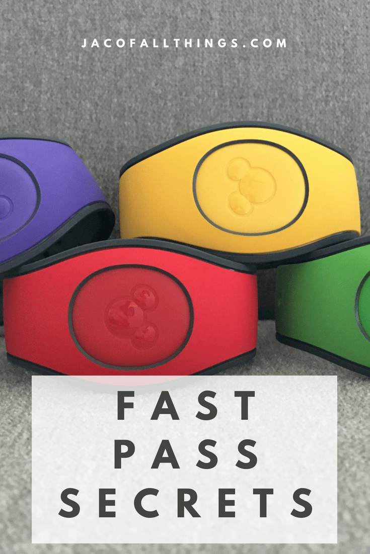 The ultimate guide to Disney World Fast Pass Reservations. Read these Fast Pass Secrets (updated for 2018) to learn how to book your reservations and how to get even more out of your fast pass selections. #disneyworld #disney