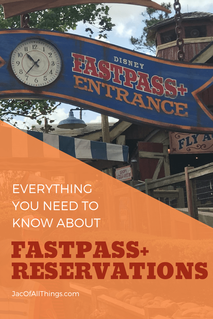 Everything you need to know about booking fastpass reservations for Disney World. Learn all the secrets and tips and tricks for your next Disney World vacation. Plan your fast passes with confidence! #disneybound #disneyworld #fastpass