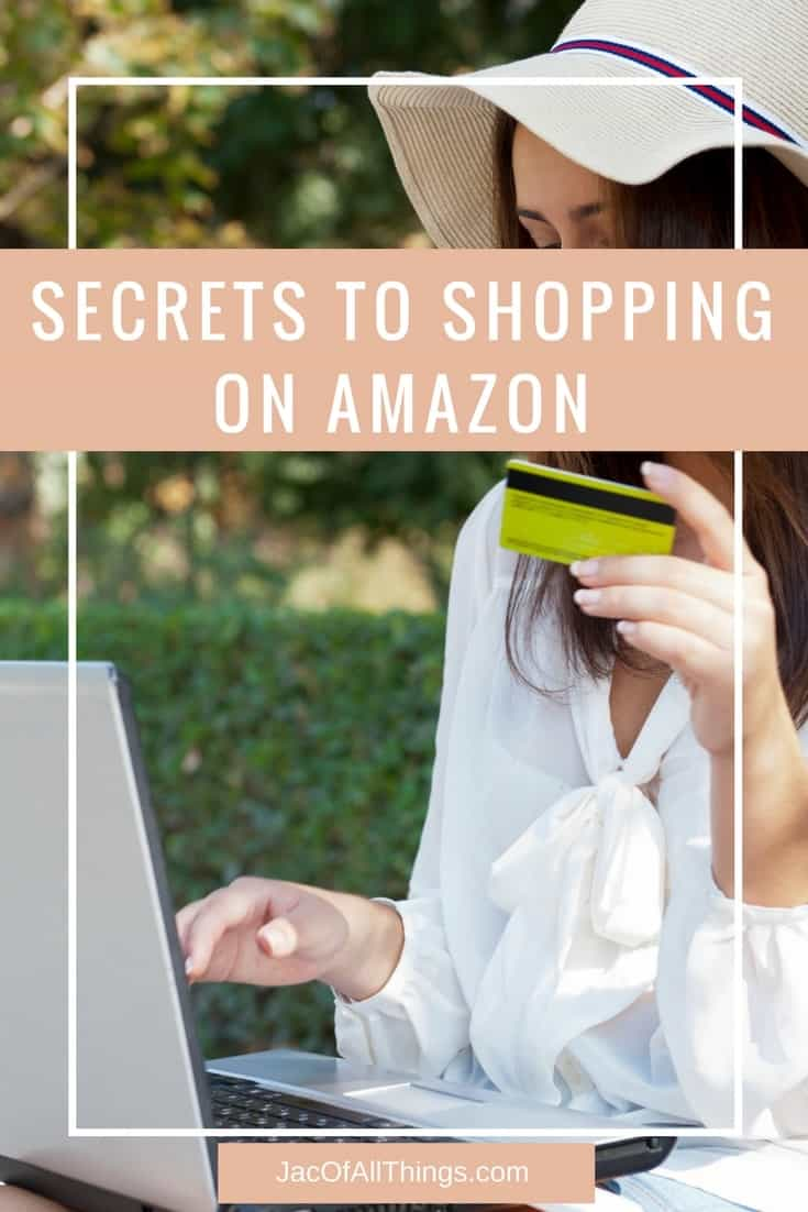 If you shop on Amazon, this is a must read! Since I started selling on Amazon, I've learned so much about how they work behind the scenes, all the amazing (not-well-known) services they offer, and many secrets to shopping as a consumer. I've laid out my top money-saving tips, ways to get the best deals, and shopping tips and hacks in this post. A must read for the ultimate guide to shopping on Amazon!
