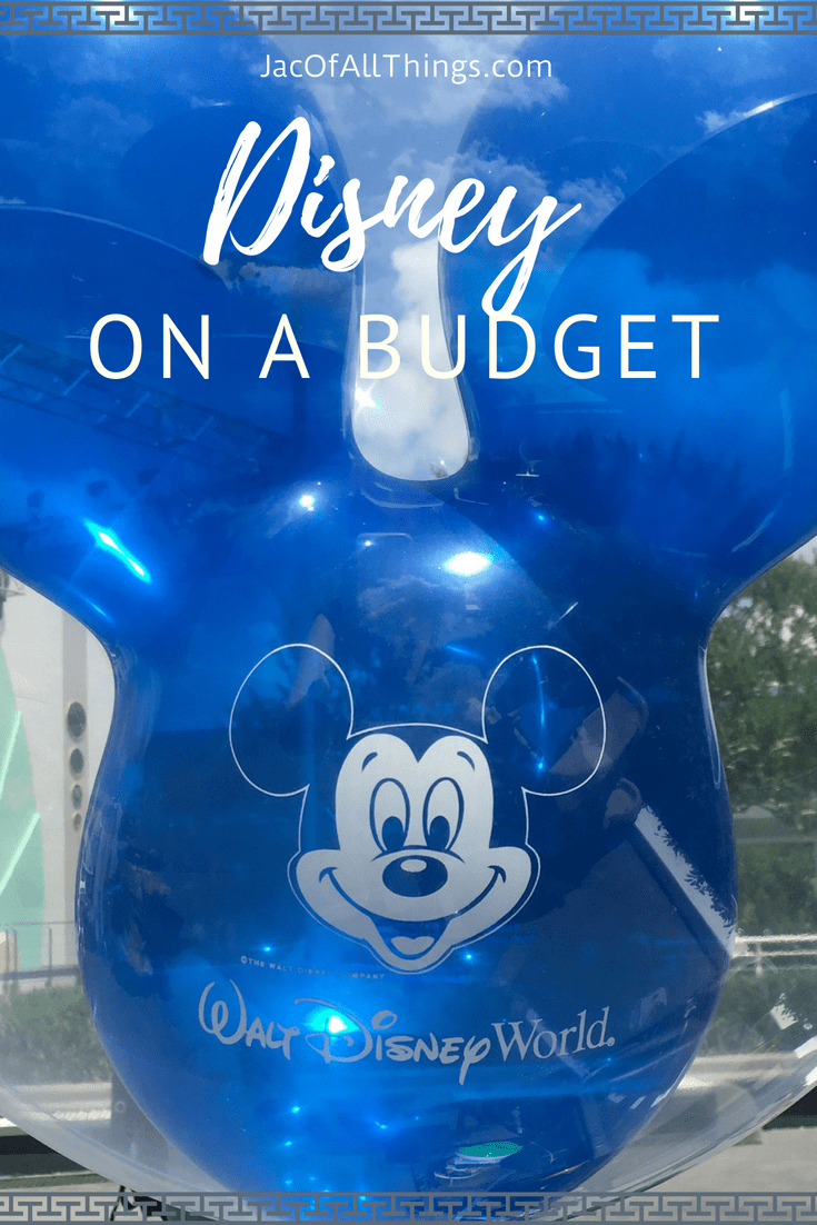 Tips to do Disney World on a budget! Learn how we paid less than $1850 for our family of four to travel to Disney World. Lots of ideas on ways to save money on your next trip for the whole family! (Updated for 2018!) #disney #disneyworld