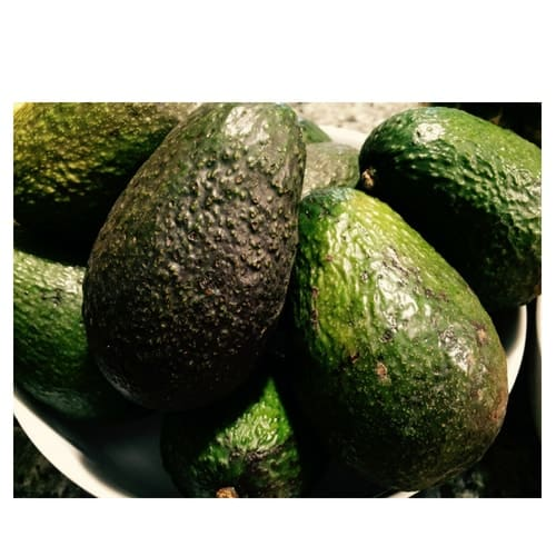 Do you ever wonder how to tell when your avocado is good to eat? Do you know what you are looking for in a watermelon so you can guarantee a sweet, juicy treat? Isn't it the worst when you bite into an unripe fruit? Don't let this happen to you again and learn how to tell when your favorite fruit and veggies are ripe and ready to eat! See the list below for my favorite fruits and veggies and tips for how I tell they are good to eat!