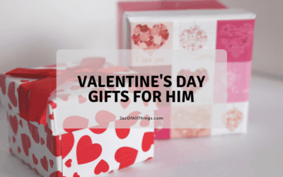 The Best Valentine's Day Gifts for Him