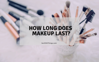 How Long Does Makeup Last