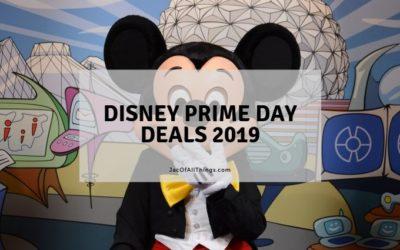 Disney Amazon Prime Day Picks!