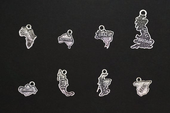 Charms for Every Location