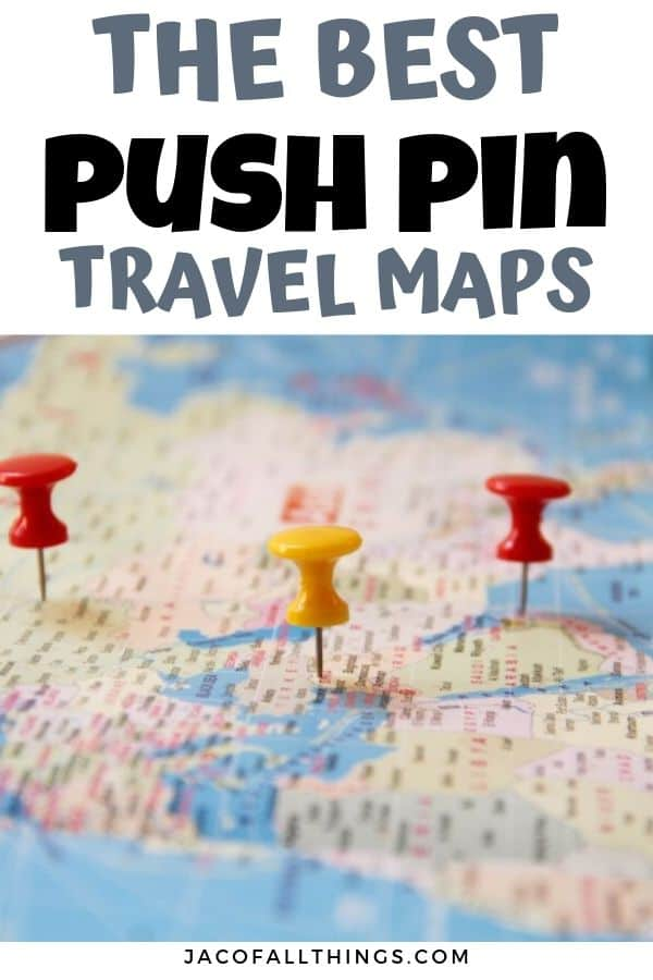 the best push pin travel maps (2)