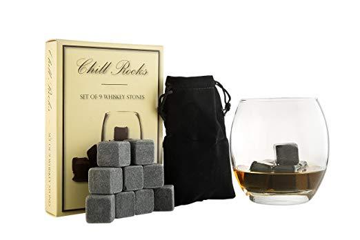 Scotch Rocks (aka Chilling Stones)